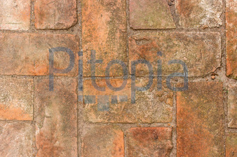 bildagentur pitopia - bilddetails - ziegelsteine (cora müller, Gartenarbeit ideen