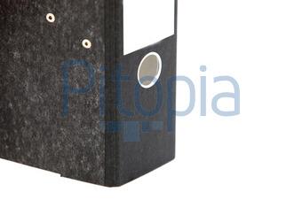 Bildagentur Pitopia Bilddetails Aktenordner Seitenansicht
