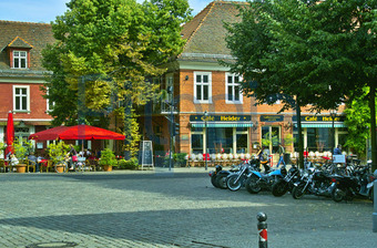 Bildagentur Pitopia Bilddetails Cafe Heider In Potsdam Bernhard