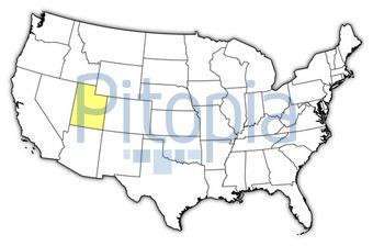 Usa Karte Umriss Vereinigte Staaten Usa Kostenlose Karten